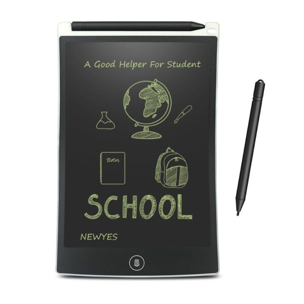 NEWYES 8.5 Inch LCD Writing Tablet Digital Drawing Tablet Handwriting Pads Portable Electronic Tablet Board ultra-thin Board