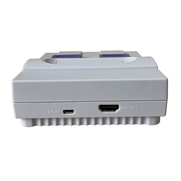 8 Bit Retro Game Mini Classic HDMI/AV TV Video Game Console with 821/500 Games for Handheld Game Players